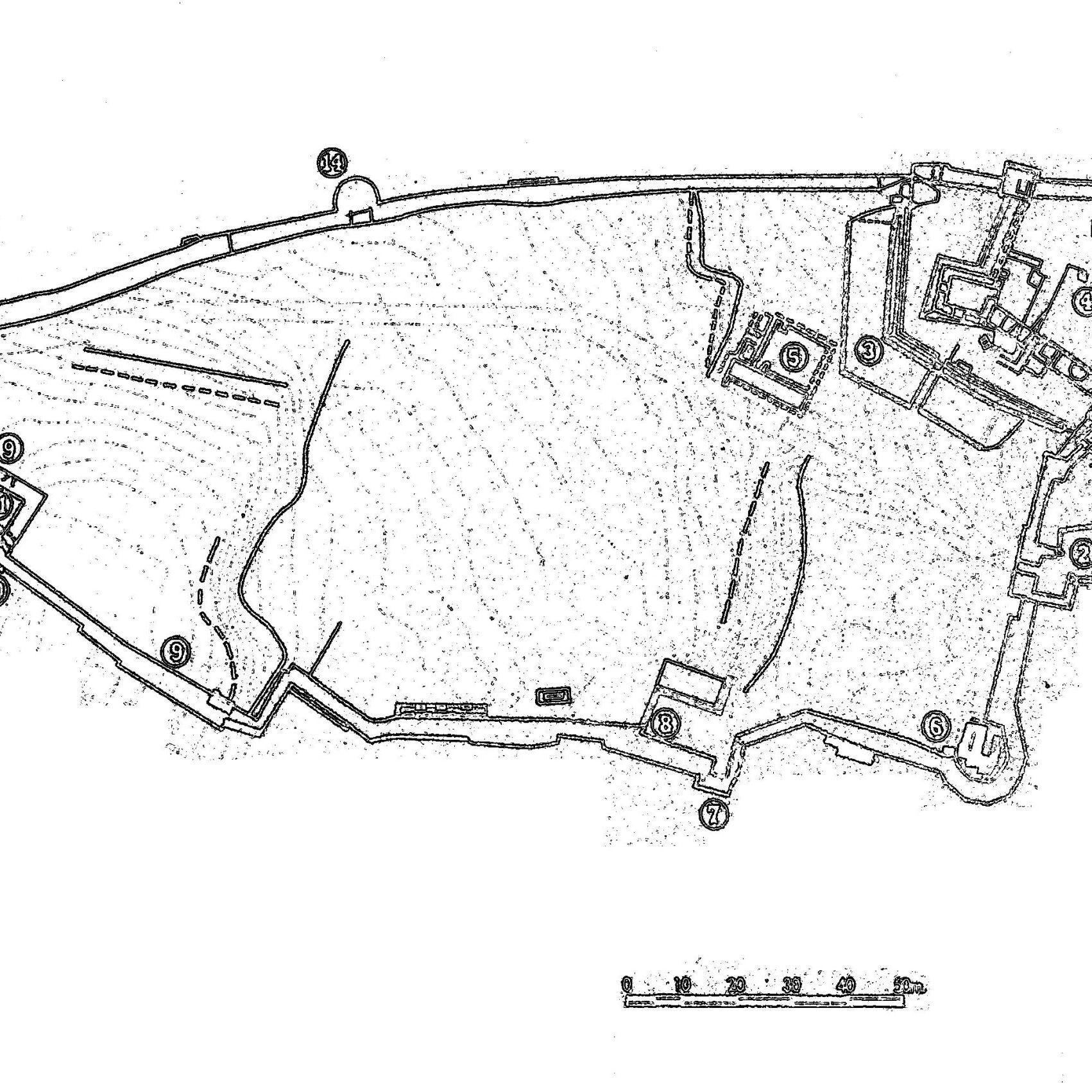 patras-plattegrond